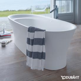 Freistehende badewanne eckig  Freistehende Badewannen günstig kaufen bei REUTER