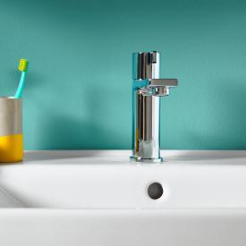 Duravit D-Neo Einhebel-Waschtischmischer M FreshStart ohne Ablaufgarnitur