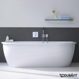 Duravit Darling New Vorwand-Badewanne