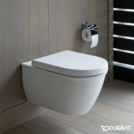 Duravit Darling New Wand-Tiefspül-WC weiß mit WonderGliss