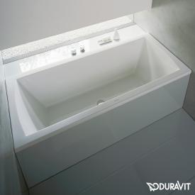 Duravit Daro Rechteck-Badewanne