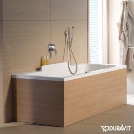 Duravit DuraStyle Rechteck-Badewanne