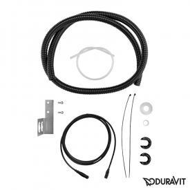 Duravit DuraSystem & SensoWash® Starck f Schnittstellen-Set