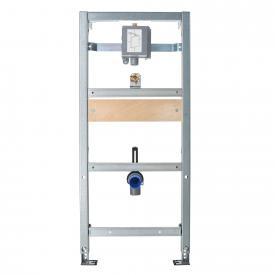 Duravit DuraSystem Urinal-Element, H: 115 cm, für Unterputzdruckspüler