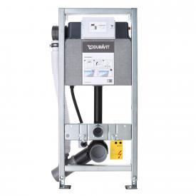 Duravit DuraSystem WC-Element Geruchsabsaugung manuell, H: 115 cm