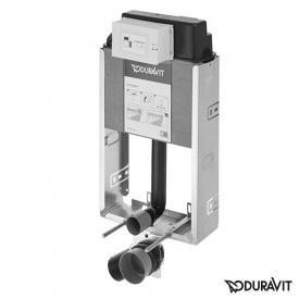 Duravit DuraSystem WC-Element für Nasseinbau, 115 cm