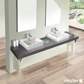 duravit fogo badm bel g nstig kaufen bei reuter. Black Bedroom Furniture Sets. Home Design Ideas