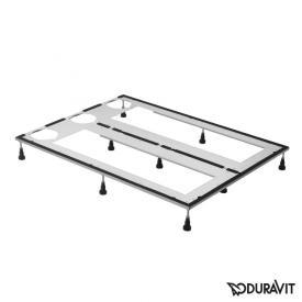 Duravit Fußgestell für DuraSolid-Duschwanne