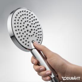 Duravit Handbrause Air Ø 120 mm