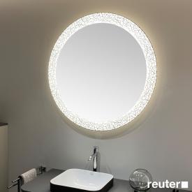 Duravit Happy D.2 Plus Spiegel mit LED-Beleuchtung, Sensor Version