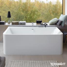 Duravit P3 Comforts Badewanne mit Verkleidung, Vorwandversion
