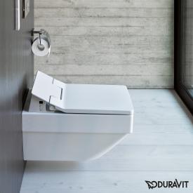 Duravit der NEUE SensoWash® Slim Vero Air Dusch WC-Sitz mit Entkalkungsfunktion