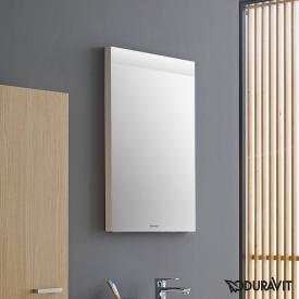 Duravit Spiegel mit LED-Beleuchtung Good-Version