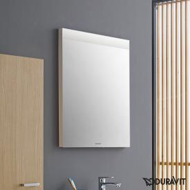 Duravit Spiegel mit LED Beleuchtung Good-Version