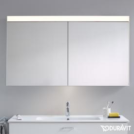 Duravit Spiegelschrank mit LED-Beleuchtung Best-Version