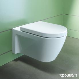 Starck 2 von Duravit | Waschtische & WC bei REUTER
