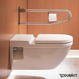 Duravit Starck 3 Wand-Tiefspül-WC weiß, mit HygieneGlaze