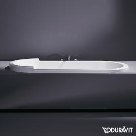 Duravit Starck Oval-Badewanne