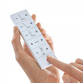 Duravit Vero Air Wand-Tiefspül-WC für SensoWash®, rimless weiß, mit HygieneGlaze