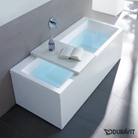 Duravit Vero Rechteck-Badewanne