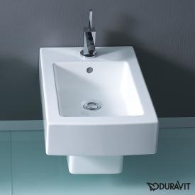 Duravit Vero Wand-Bidet weiß