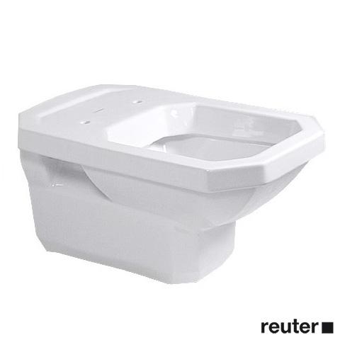 Duravit 1930 Wand-Tiefspül-WC weiß