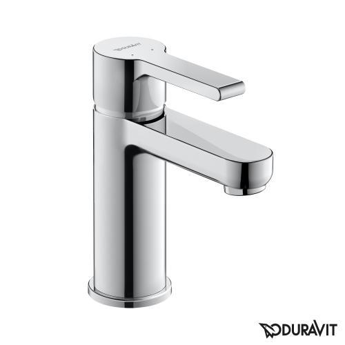 Duravit B.2 Einhebel-Waschtischmischer S ohne Ablaufgarnitur