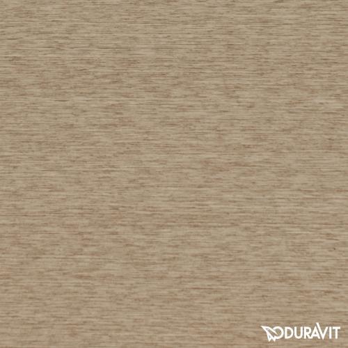 Duravit Delos Waschtischunterschrank für Konsole mit 1 Auszug Front eiche kaschmir / Korpus eiche kaschmir, ohne Einrichtungssystem