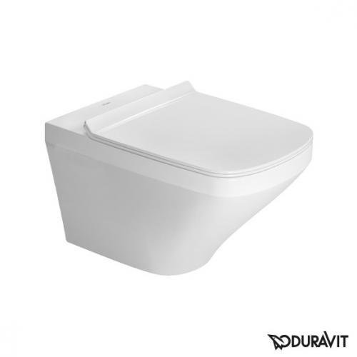 Duravit DuraStyle Wand-Tiefspül-WC weiß