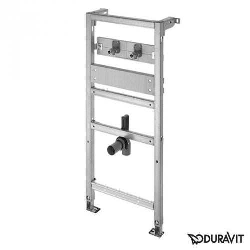 Duravit DuraSystem Waschtisch-Element für Wandarmatur, 115 cm
