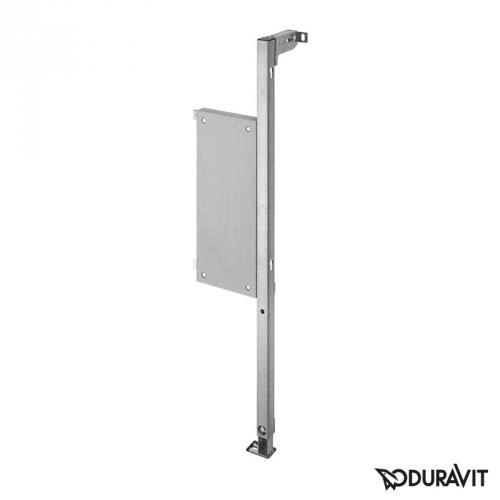 Duravit Erweiterungselement für DuraSystem Waschtisch-Element