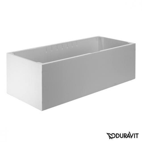 Duravit P3 Comforts Wannenträger für Rechteck-Badewanne