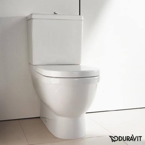 duravit starck 3 wc sitz mit absenkautomatik soft close 0063890000 reuter. Black Bedroom Furniture Sets. Home Design Ideas