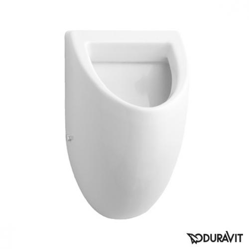 duravit fizz urinal wei mit wondergliss ausf hrung ohne deckel mit fliegensymbol 08233600071. Black Bedroom Furniture Sets. Home Design Ideas