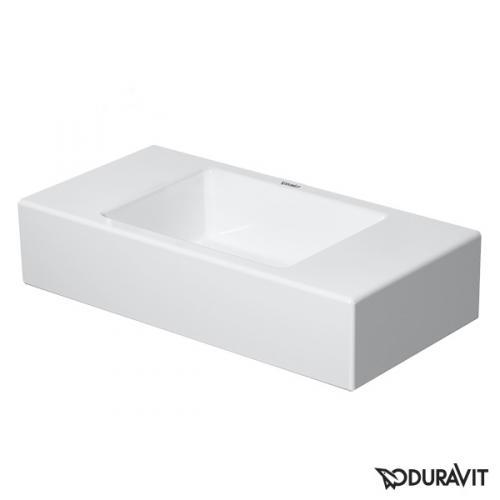 Duravit Vero Air Handwaschbecken weiß, ohne Hahnloch