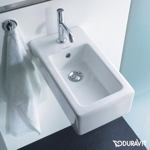 Duravit Vero Handwaschbecken weiß