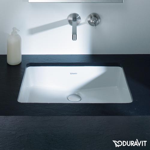 Duravit Vero Unterbauwaschtisch weiß