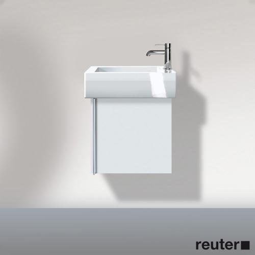 duravit vero waschtischunterschrank mit 1 t r wei hochglanz ve6270r2222 reuter. Black Bedroom Furniture Sets. Home Design Ideas
