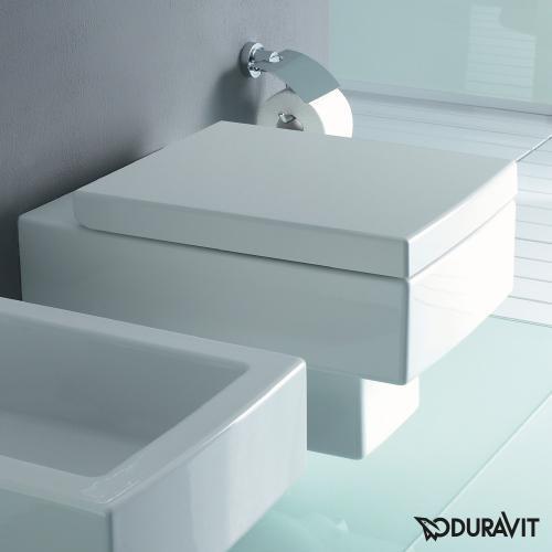 duravit vero wc sitz wei mit absenkautomatik soft close. Black Bedroom Furniture Sets. Home Design Ideas