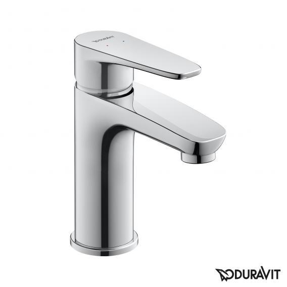 Duravit B.1 Einhebel-Waschtischmischer S ohne Ablaufgarnitur