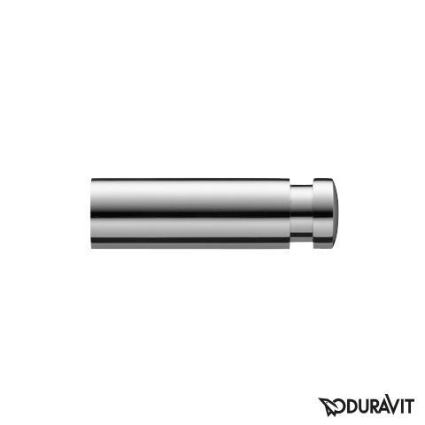 Duravit D-Code Handtuchhaken