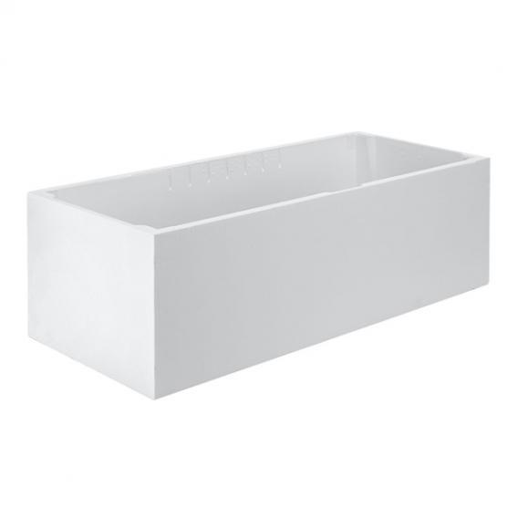 Duravit D-Neo Wannenträger für Rechteck-Badewanne