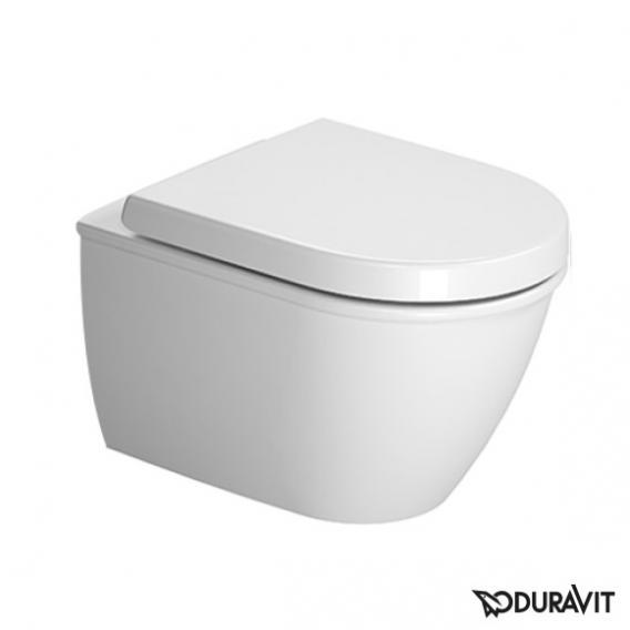 Duravit Darling New Wand-Tiefspül-WC Compact weiß