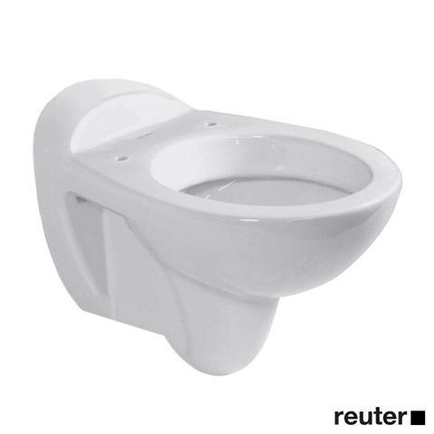Duravit Duraplus Bambi Kinder-Wand-Tiefspül-WC weiß
