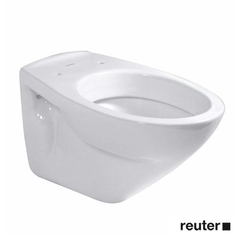 Duravit Duraplus Wand-Tiefspül-WC Hornberg weiß