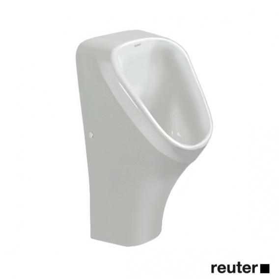 Duravit DuraStyle Dry Urinal weiß