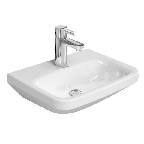 Duravit DuraStyle Handwaschbecken weiß