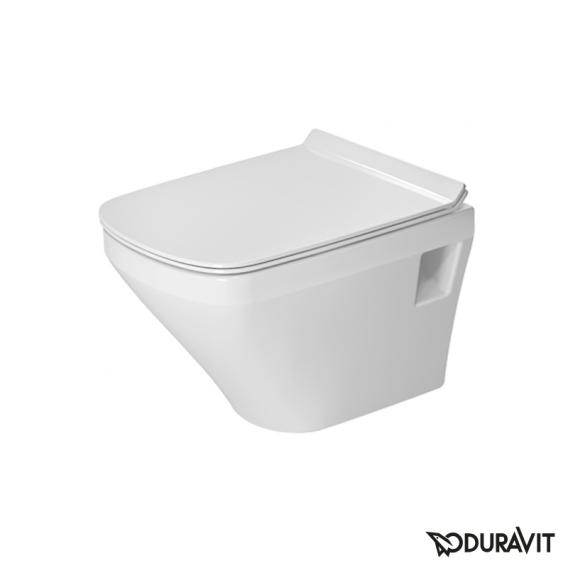 Duravit DuraStyle Wand-Tiefspül-WC Compact, rimless weiß