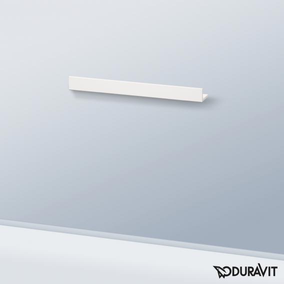 Duravit DuraStyle Wandboard weiß hochglanz - DS791102222#90 ...