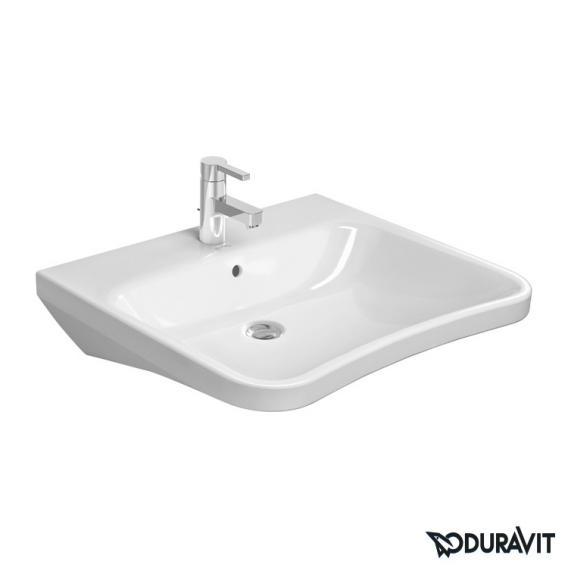 Duravit DuraStyle Waschtisch Vital weiß